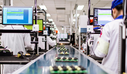 Why choosing us as your partner and how we can deal with component shortages?